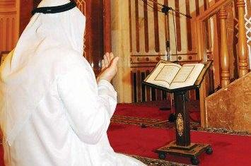 Inilah Alasan Kenapa Harus Memperbanyak Doa di Bulan Ramadhan