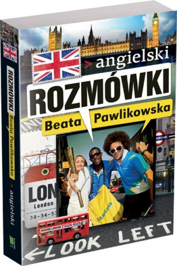 Angielski rozmowki - Beata Pawlikowska Torrent download