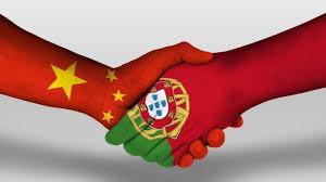 Centenas de empresários, responsáveis da banca e do Governo chinês reúnem-se em Lisboa
