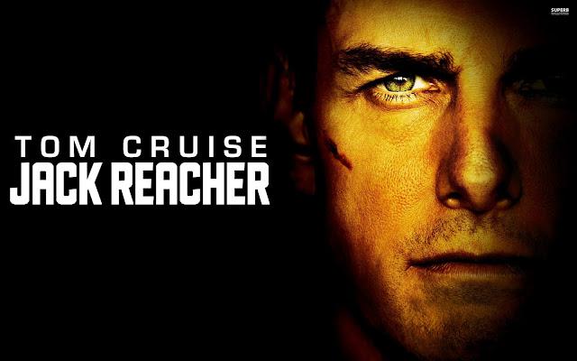 Jack Reacher: Sem Retorno.