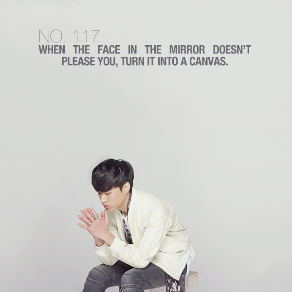 Inspirational Kpop Quotes: A Girl Named WILDA NADHILA: DREAM, BELIEVE AND MAKE IT HAPPEN