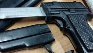 Dokter di Duren Sawit Diamankan Karena Todong Karyawan dengan Pistol Mainan