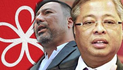Hasil carian imej untuk Datuk Seri Ismail Sabri Yaakob
