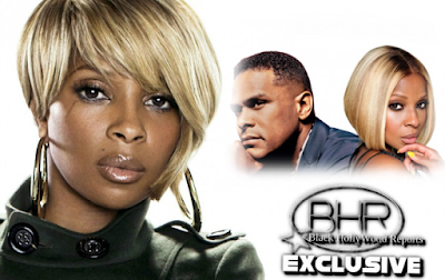 "Maxwell And Mary J Blige Will Be Touring Together !! ""The King And Queen Of Hearts World Tour"""