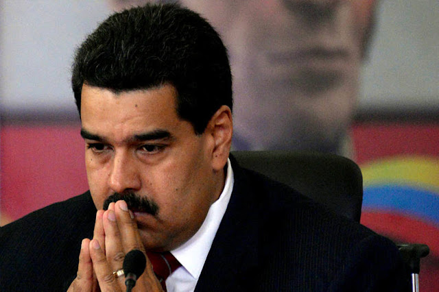 Acreedores de Venezuela se reunieron con firmas financieras internacionales