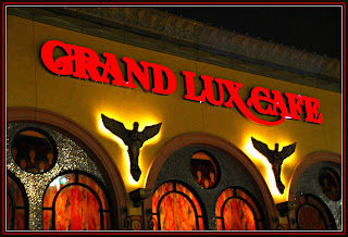 Who Owns Grand Lux Cafe