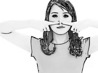 Cara memancungkan hidung secara alami