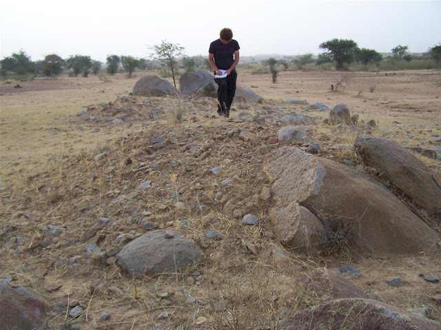 Archaeological research project in Burkina Faso to shed light on the Kurumba people