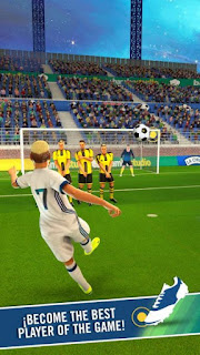 Dream Soccer Star Apk v1.6 Mod (Unlimited Coins/Energy)