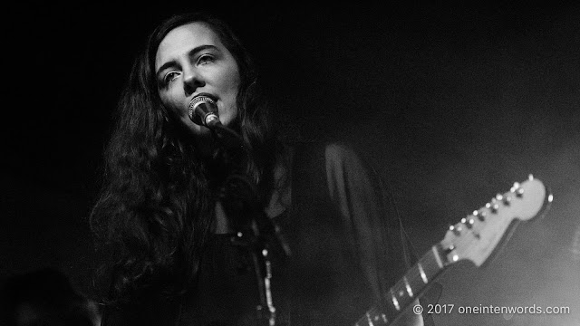 Vallens at Lee's Palace for Canadian Music Week CMW 2017 on April 22, 2017 Photo by John at One In Ten Words oneintenwords.com toronto indie alternative live music blog concert photography pictures