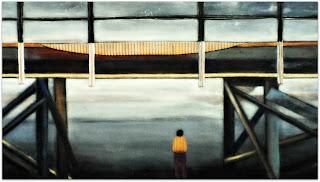 Reflexión, Zoraida Villegas