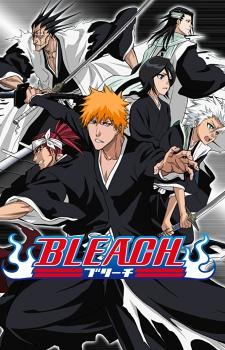 Bleach (Dublado) - Todos os Episódios