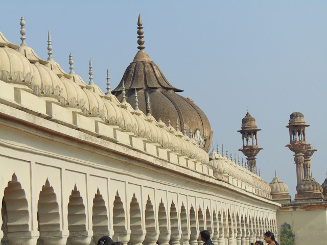 bhool bhulaiya terrace