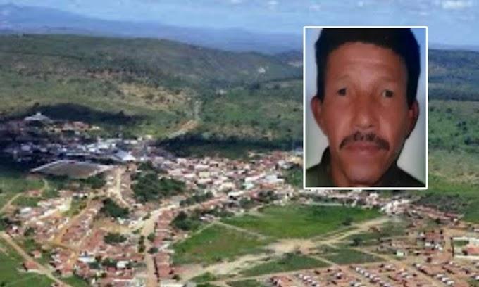 Homem é morto com tiro de espingarda no município de Mirangaba