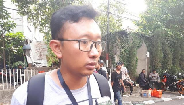 UU MD3 yang Baru, Jurnalis Pengkritik DPR Paling Rentan Dipolisikan