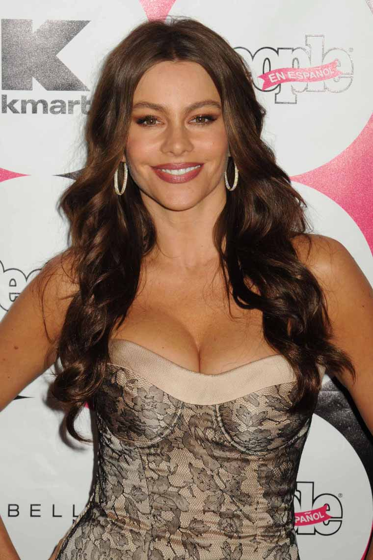 Sofia Vergara Hot Sofia Vergara Photos