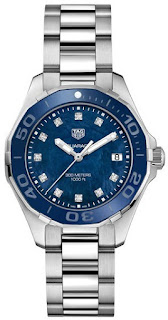 Tag Heuer Aquaracer Lady WAY131L.BA0748