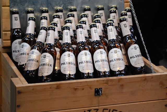 www.zauberhaftwohnen.com / Finest Spirits & Beer Convention / Jahrhunderthalle Bochum