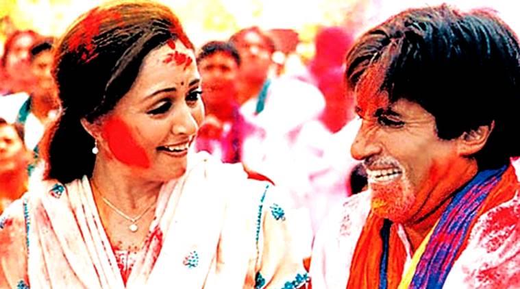 Image result for holi khele raghuveera