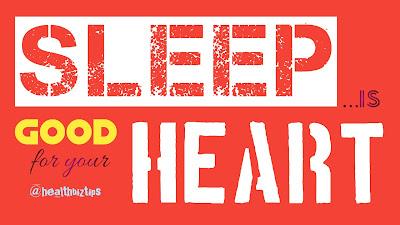 Sleep Deprivation accelerates Atherosclerosis - Healthbiztips