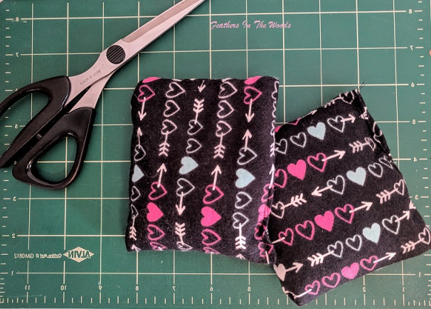 Hand warmer gift set | Valentines day
