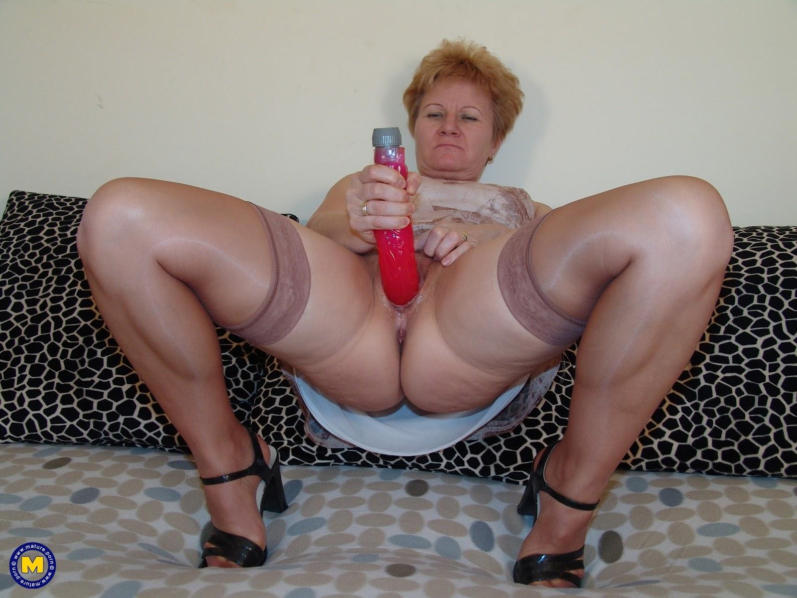Archive Of Old Women Rozalia Mature Active Masturbation-5079