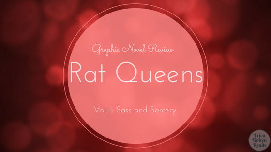rat queens vol 1 review