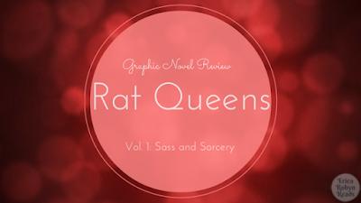 rat queens vol 1 review