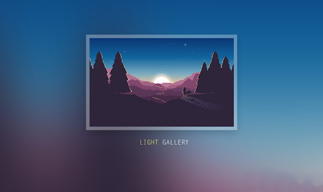 How to Add Light Gallery to Blog Themes