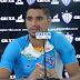 Atacante do Paysandu não marca gol desde setembro de 2016