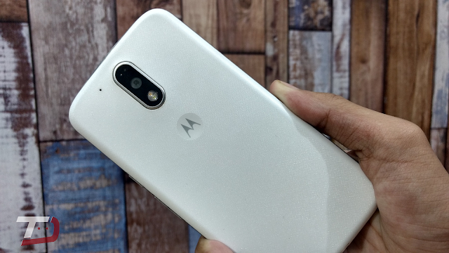 March Android security patch now rolling out to the Moto G4 Plus in India