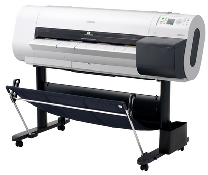 CANON IMAGEPROGRAF IPF500 PRINTER DRIVERS DOWNLOAD (2019)