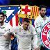 11 INICIAL de Zidane en el CLÁSICO