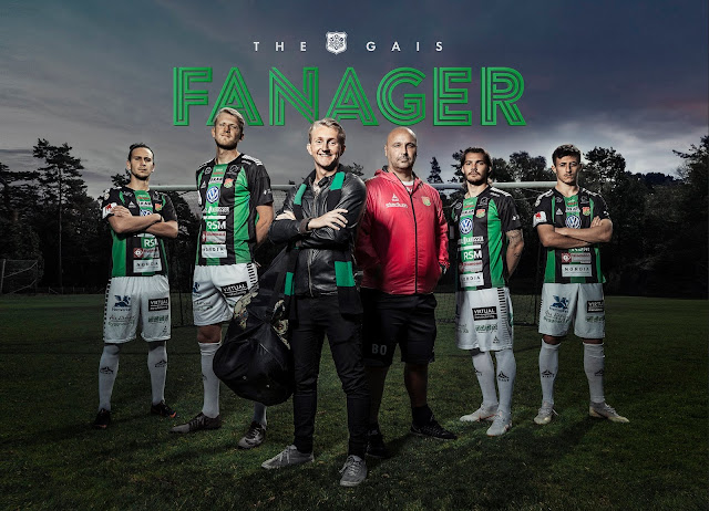 Swedish Elite Soccer Team Lets a Fan Be the Coach in Unique Marketing Stunt