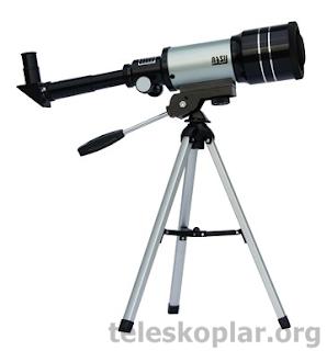 lizer f30070m teleskop incelemesi