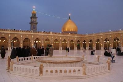 Thaif Rute Penting Bagi Jamaah Haji Irak