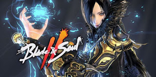 Blade and Soul II
