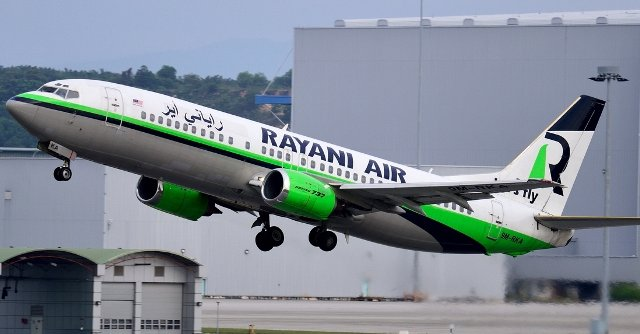 Rayani Air Gantung Operasi pilot mogok