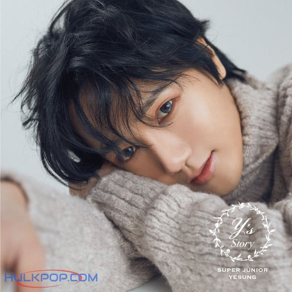 YESUNG – Story (ITUNES MATCH AAC M4A)