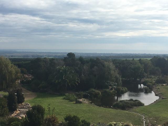 Panorama Garden Estate,  Boneo