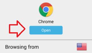 Membuka Situs Terblokir Di Android