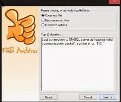 How-To-Compress-1GB-File-into-1MB-using-KGB-Archiver
