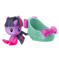 My Little Pony Blind Bags  Twilight Sparkle Seapony Cutie Mark Crew Figure