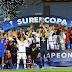 Nacional campeón  tras vencer a Peñarol por penales
