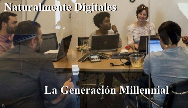 La Situación Laboral de la Generación Millennial