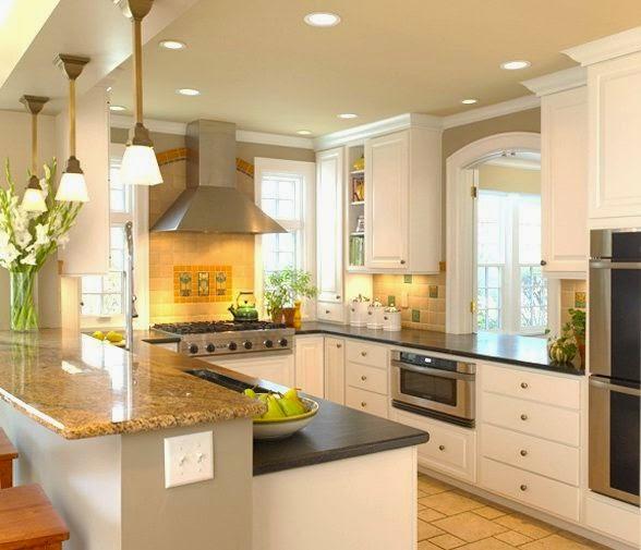 Cocinas de ensue o hermosas cocina y muebles - Cocinas de ensueno ...
