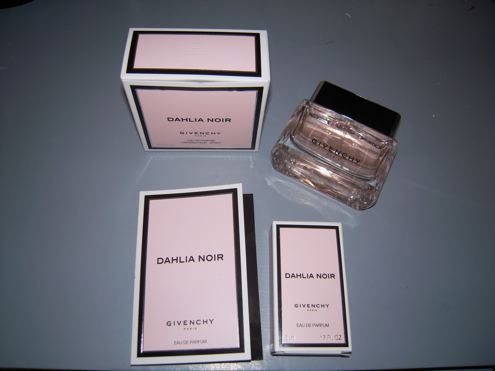 Little Givenchy Noir Life The Crazy De Parfum Of FlowerDahlia k8nO0Pw