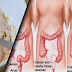 Remove Pounds Of Toxins From Your Intestines With The Help Of These Two Powerful Ingredients!
