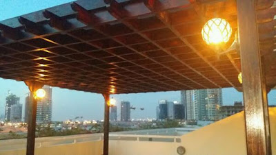 Royal Pergola Suppliers in Dubai UAE. Installation in Home Garden villas. Al Duha Tents 0568181007