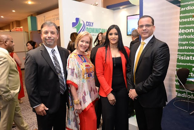 Realizan 3er Congreso Internacional de Turismo de Salud y Bienestar